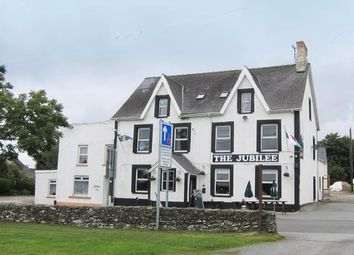 Thumbnail Pub/bar for sale in Haverfordwest, Pembrokeshire