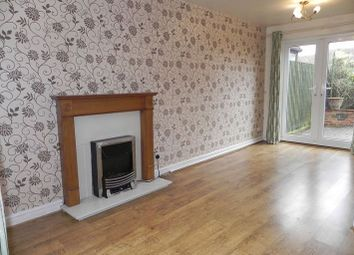 Thumbnail 2 bedroom semi-detached house to rent in 11 Harrow Road, Midway, Swadlincote, Derbyshire