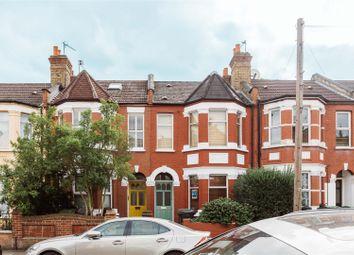 Thumbnail 2 bedroom flat for sale in Kimberley Gardens, London