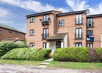Thumbnail 2 bed flat for sale in Shafter Road, Dagenham