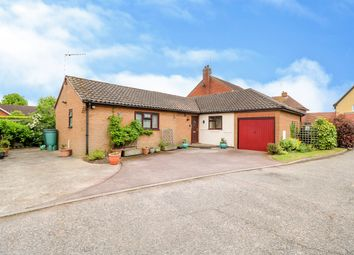 Thumbnail 3 bed bungalow for sale in Morella Close, Great Bentley, Colchester