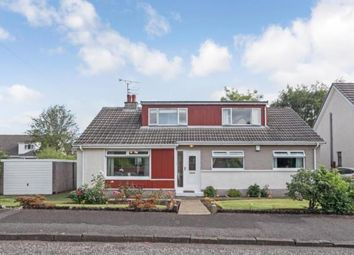 Thumbnail 4 bed detached house for sale in Dryburgh Avenue, Paisley