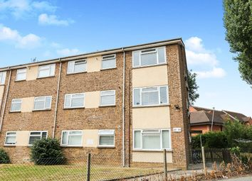 Thumbnail 1 bed flat to rent in Hazelwood Close, Hitchin