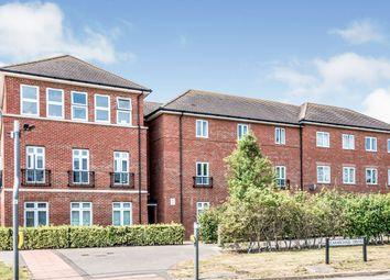 2 bed flat for sale in Carmichael Drive, Shortstown MK42