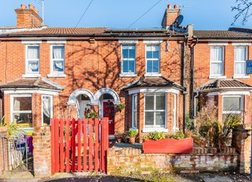 Thumbnail 4 bed terraced house for sale in Archers Road, Eastleigh