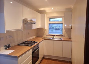 Thumbnail 2 bed semi-detached house to rent in Chytroose Close, Helston, Cornwall.
