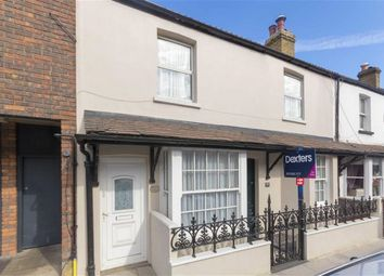Thumbnail 3 bed flat for sale in High Street, Hampton Hill, Hampton