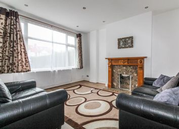 Thumbnail 3 bed property to rent in Bowes Road, London