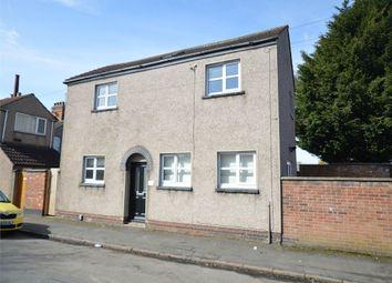 3 bed detached house for sale in Jubilee Street, New Bilton, Rugby, Warwickshire CV21