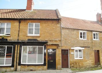 Thumbnail 1 bed flat for sale in East Street, West Coker, Yeovil