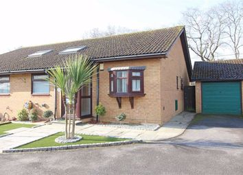 2 bed bungalow for sale in Charnock Close, Hordle, Hampshire SO41