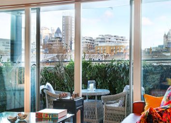 Thumbnail 3 bed flat for sale in Tanner Street, London