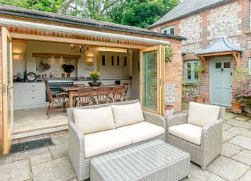 Thumbnail 5 bed detached house for sale in Denner Hill Farm Road, Great Missenden, Bucks
