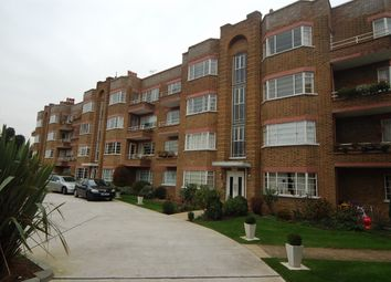Thumbnail 2 bed flat to rent in Ingram House, Park Road, Hampton Wick, Kingston Upon Thames