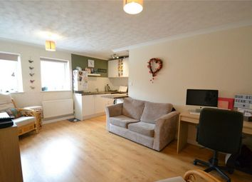 Thumbnail 1 bed flat for sale in Newtons Court, Huntingdon, Cambridgeshire