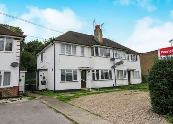 Thumbnail 2 bed maisonette for sale in Courtlands Drive, Watford