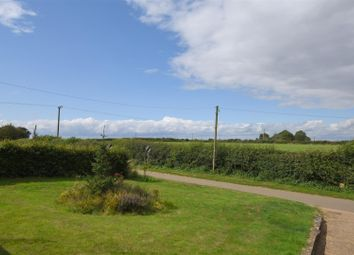 Thumbnail 3 bed bungalow for sale in Townsend Lane, Thorpe Mandeville, Banbury