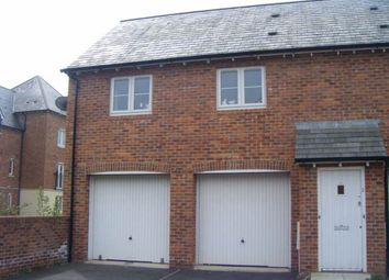 Thumbnail 1 bed flat to rent in Jamaica Close, Coedkernew, Newport