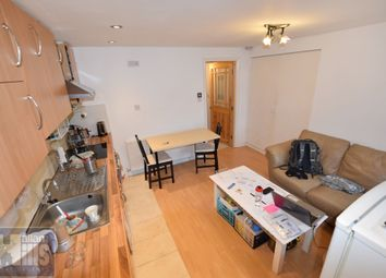 Thumbnail 2 bed flat to rent in Gell Street, Sheffield, South Yorkshire