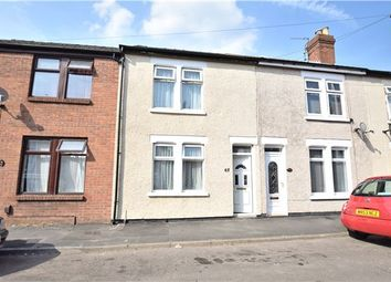 Thumbnail 2 bed terraced house for sale in Robinhood Street, Gloucester