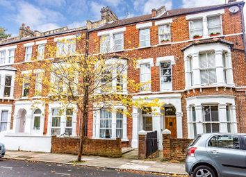 Thumbnail 5 bed property for sale in Foxham Road, London