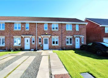 Thumbnail 3 bed terraced house for sale in Elder Way, Carfin, Motherwell