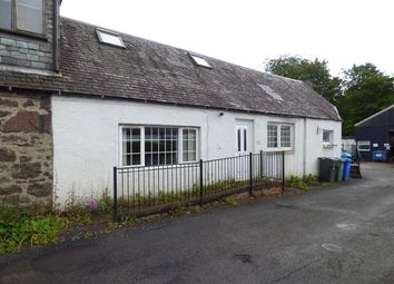 Thumbnail 3 bedroom end terrace house for sale in Main Street, Callander