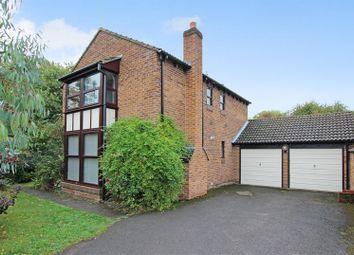 Thumbnail 4 bed detached house for sale in Fruitlands, Eynsham, Witney