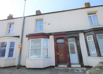 Thumbnail 3 bed terraced house to rent in Dovecot Street, Stockton On Tees