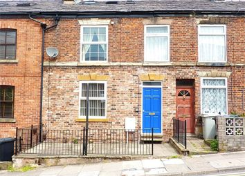 Thumbnail 2 bed flat to rent in Brook Street, Macclesfield, Cheshire