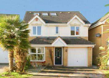 Thumbnail 5 bed detached house to rent in Stokehill, Hilperton, Trowbridge