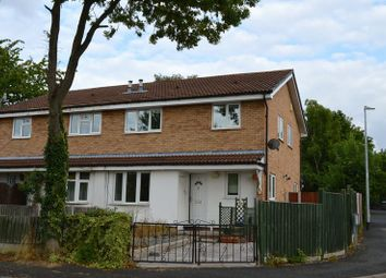 Thumbnail 2 bed terraced house to rent in Shawfield Close, Sutton Hill, Telford, Shropshire.