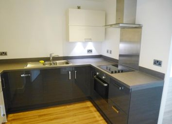Thumbnail 1 bed flat to rent in Thurston Industrial, Jerrard Street, London