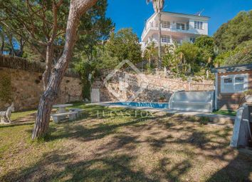 Thumbnail 6 bed villa for sale in Lloret De Mar, Girona, Spain