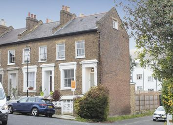 Thumbnail 3 bed end terrace house for sale in Halifax Street, London