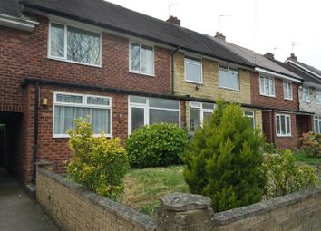 Thumbnail 2 bed property for sale in Frodesley Road, Birmingham