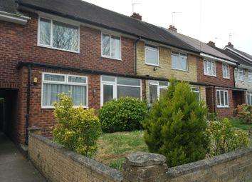 Thumbnail 2 bedroom property for sale in Frodesley Road, Birmingham