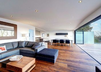 Thumbnail 5 bed flat for sale in Kempton House, Cholmeley Park, Highgate Village