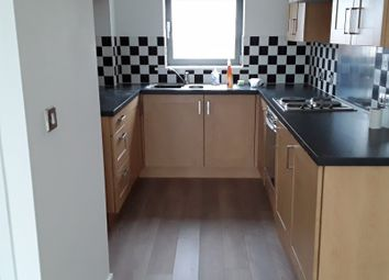 2 bed flat to rent in Albion Street, Horseley Fields, Wolverhampton WV1