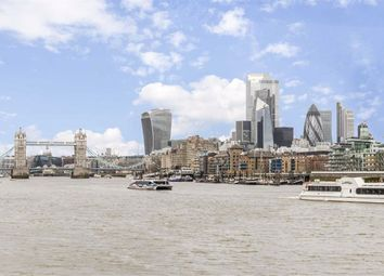 4 bed property for sale in Bermondsey Wall East, London SE16