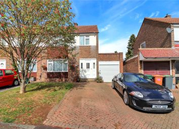 Thumbnail 3 bed semi-detached house for sale in Follet Drive, Abbots Langley
