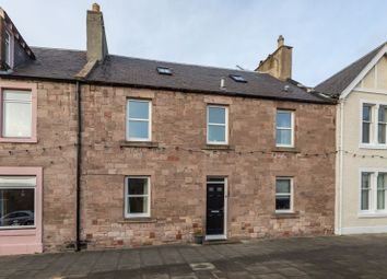 Thumbnail 4 bed terraced house for sale in The Harbur, High Street, Earlston