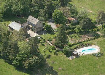 Thumbnail Property for sale in Midi-Pyrénées, Aveyron, Naucelle