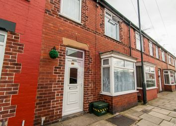 Thumbnail 3 bed terraced house for sale in St. Catherines Avenue, Balby, Doncaster