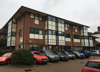 Thumbnail Office to let in Unit 2, Viceroy House, Mountbatten Business Centre, Southampton