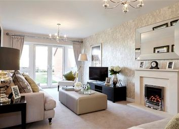 Thumbnail 5 bed detached house for sale in Beech Hill Road, Spencers Wood