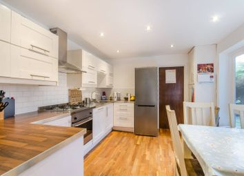 Thumbnail 2 bed flat for sale in Oaklands Road, Willesden Green, London