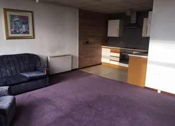Thumbnail 2 bed flat to rent in Duckworth Lane Flat C, Bradford 9