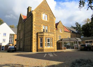 Thumbnail 2 bed flat for sale in The Avenue, Welford Road, Kingsthorpe, Northampton