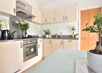 Thumbnail 1 bed flat for sale in Ladymead House, Walcot Street, Bath